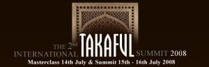 Takaful Summit 2008