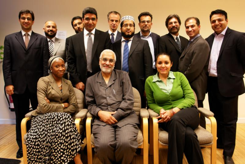 Islamic Finance Experts' Group (IFEG), London 14 July 2009