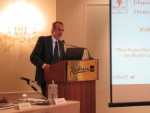 MIM - Islamic Finance Workshop, Malta 12-16 October 2009
