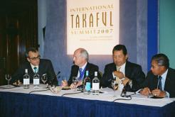 Takaful Summit, London 1-2 November 2007
