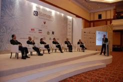 The World Islamic Banking Conference, Bahrain 6-8 December 2009