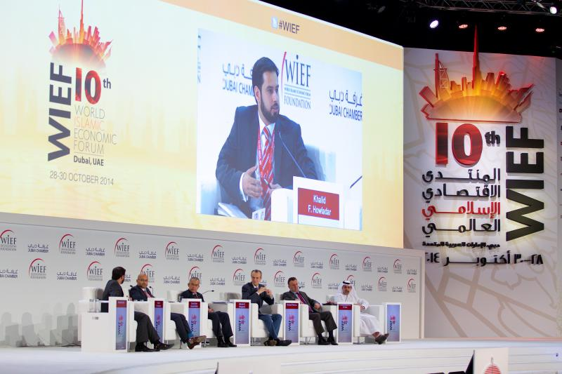 10th World Islamic Economic Forum, DubaI 28-30 October 2014