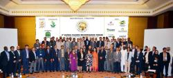 4th Globl Islamic Microfinance Forum , Dubai 1 November 2014