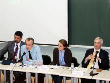 Business in between Cultures - the Development of Islamic Finance, Sarajevo 15-16 November 2012