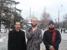 Islamic Microfinance, Istanbul 30 January-2 February 2012