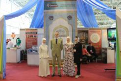 Moscow Halal Expo 2012, Moscow, 6-10 June 2012