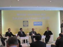 Mutual Insurance and Takaful in a Changing World, Istanbul 12-13 November 2012