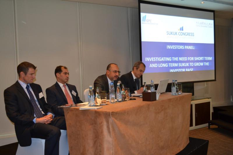 Sukuk Congress Middle East and North Africa, Dubai 2-5 February 2014
