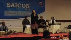 The 5th South Asian International Conference (SAICON) 2013, Bhurban-Murree 4-6 December 2013