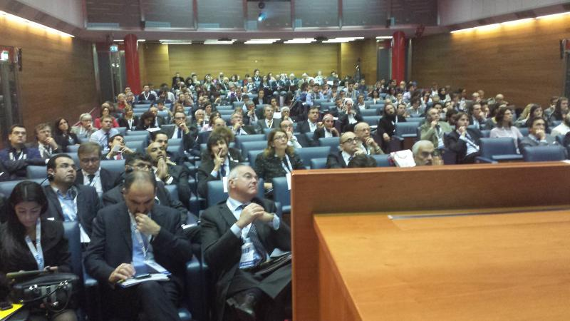 Turin Islamic Economic Forum, Turin 17-18 November 2014
