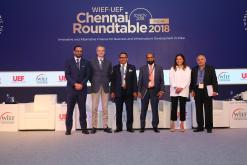WIEF-UEF Chennai Roundtable Session 3, 10 November 2018